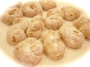 Baked_doughnut