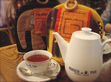 Musica_tea