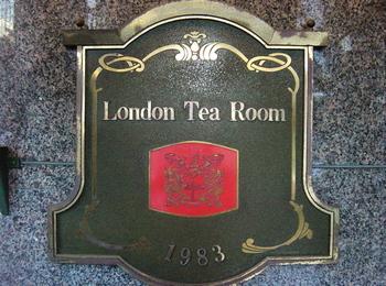 Londontearoom