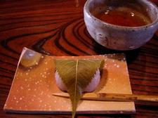 Taneyasakuramochi