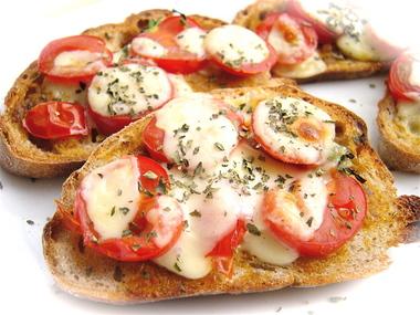 Tomatocheese