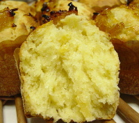 yuzu-muffin