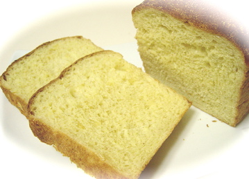 Orange_bread